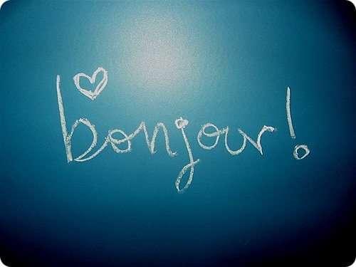 نتيجة بحث الصور عن bonjour