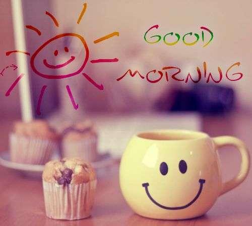 Goodmorning pinterest