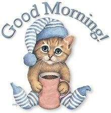 Good-Morning-cats