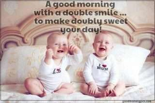 good-morning-images-with-cutes babies