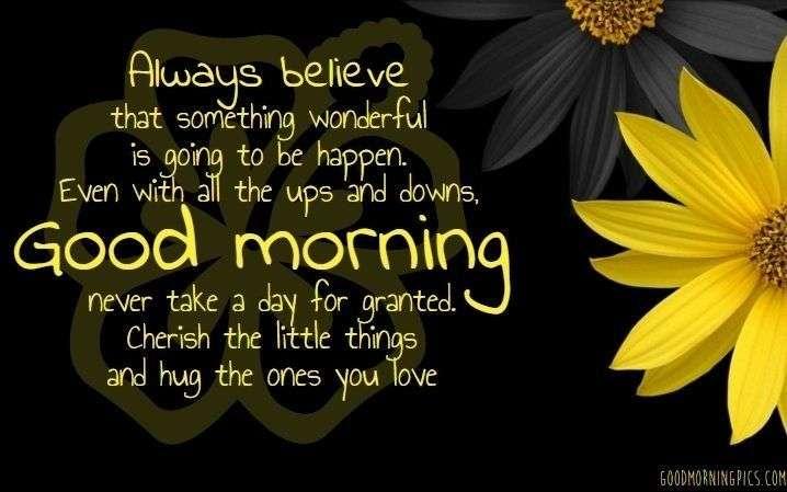 Goodmorning quotes | goodmorningpics.com