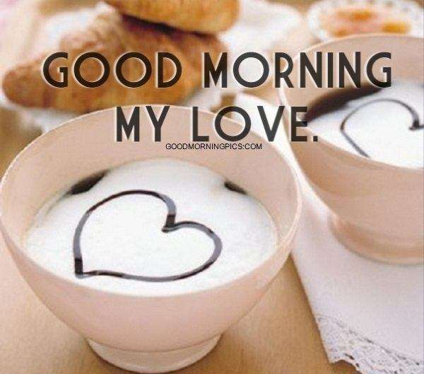 Good Morning Love Jpg : Good morning my love pixshark images galleries