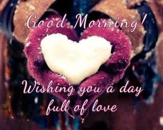 Good Morning Love Pics Goodmorningpicscom