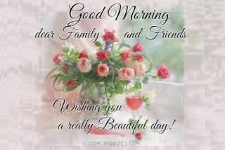 Good Morning Friends Pics Goodmorningpicscom