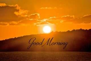 sunrise-goodmorning