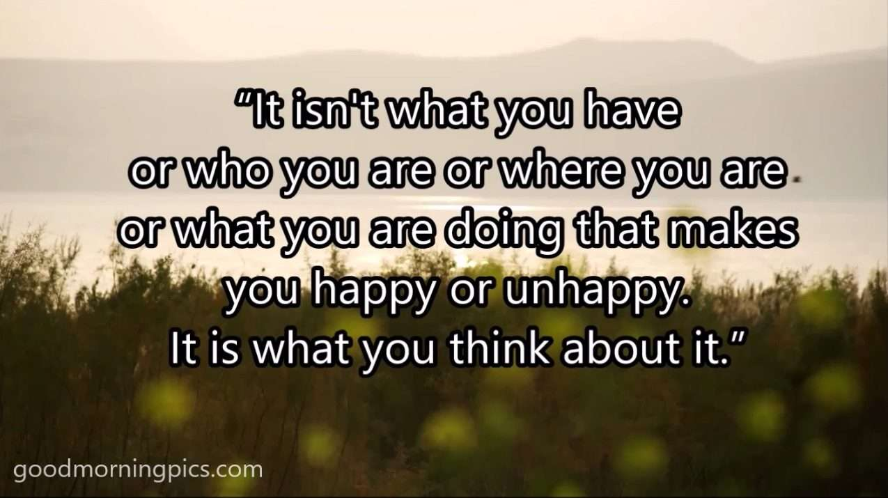 Motivational Quotes about Life and Happiness