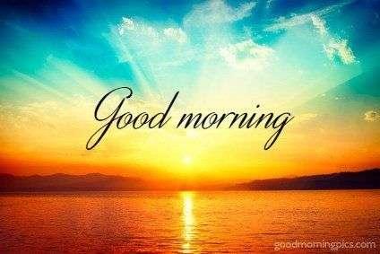 Morning-sunrise-goodmorning