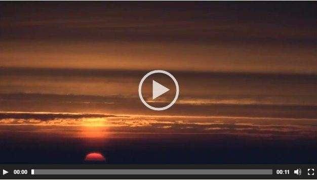 good morning video