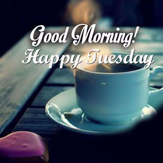 Tuesday Morning Quotes Good Morning Quotes For Tuesday  Goodmorningpics