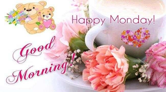 good-morning-monday-flowers