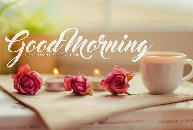Good Morning by goodmorningpics.com