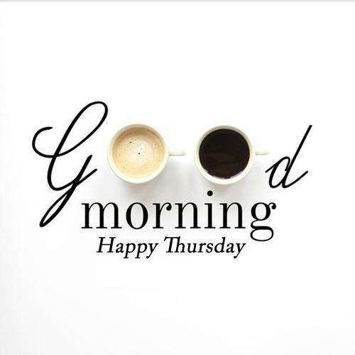 Happy thursday | goodmorningpics.com