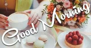 good morning brekfast