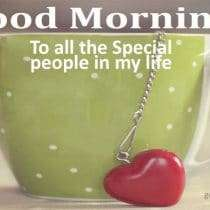Good Morning Special
