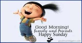 funny cartoons for a good sunday
