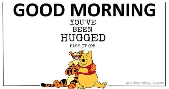 Images winnie the pooh contagious hugs